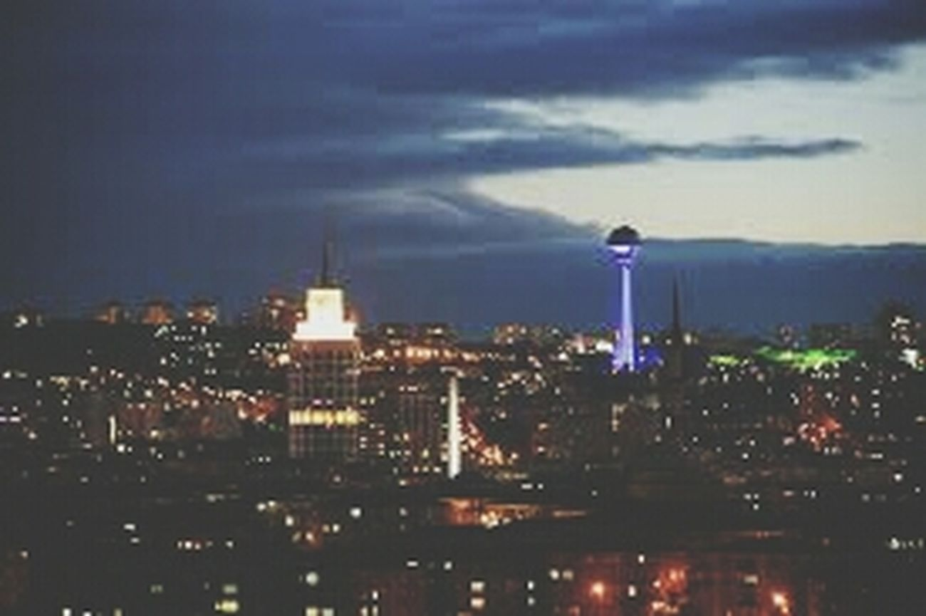 Ankara Goodnigh EyeEm ❤