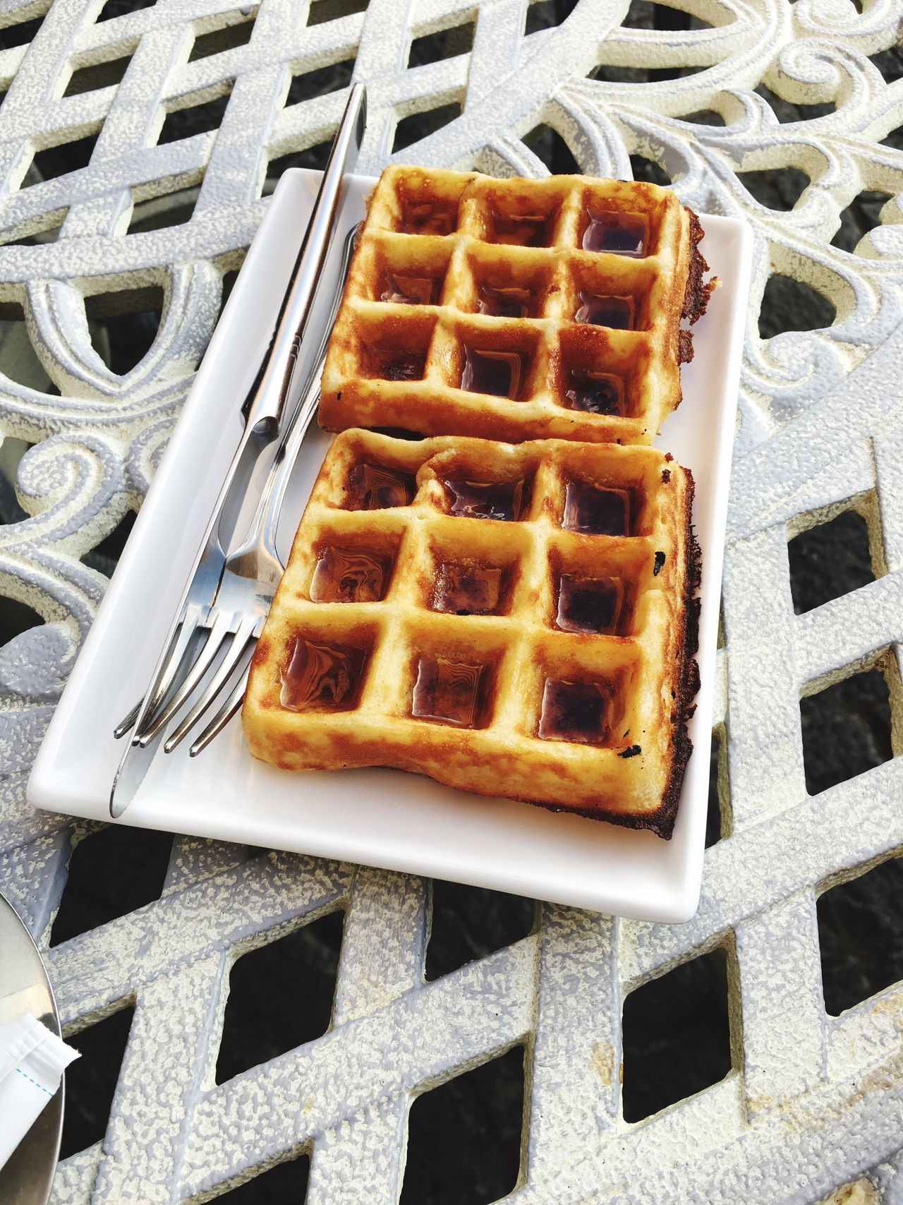Sweet Food Dessert Food Indulgence Ready-to-eat Waffle Freshness Food And Drink Tart - Dessert Unhealthy Eating Day Cafe