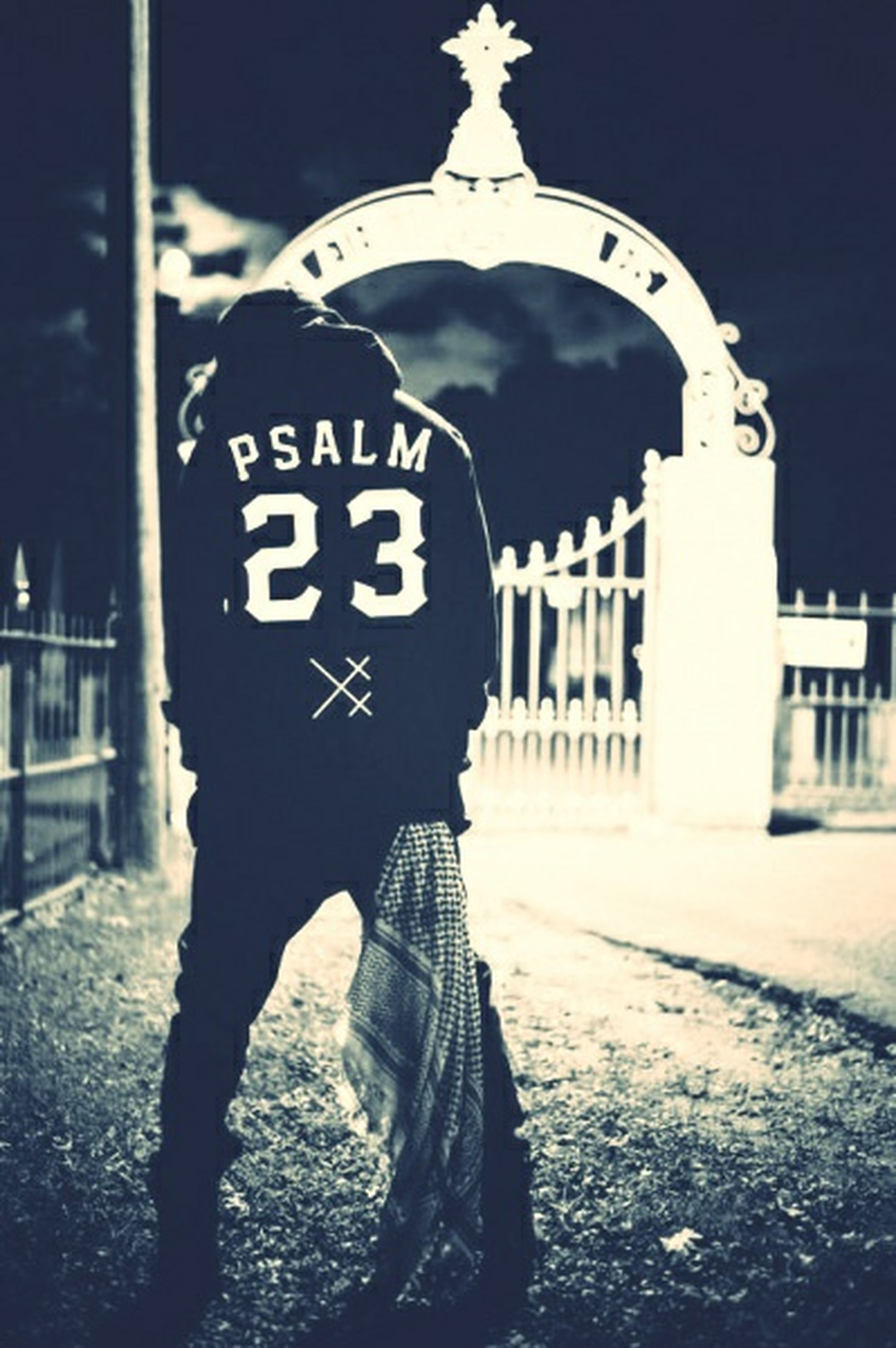 Dope Swag  Psalm 23 Dope Shot