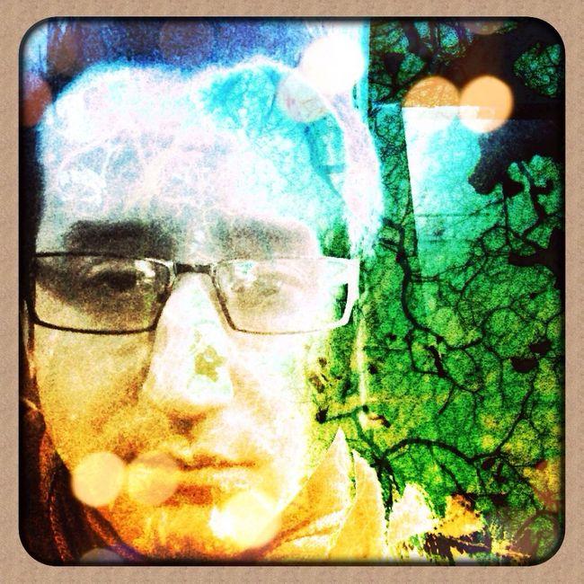 Chilling in Wonderland Selfie ThatsMe Self Portrait Wonderland