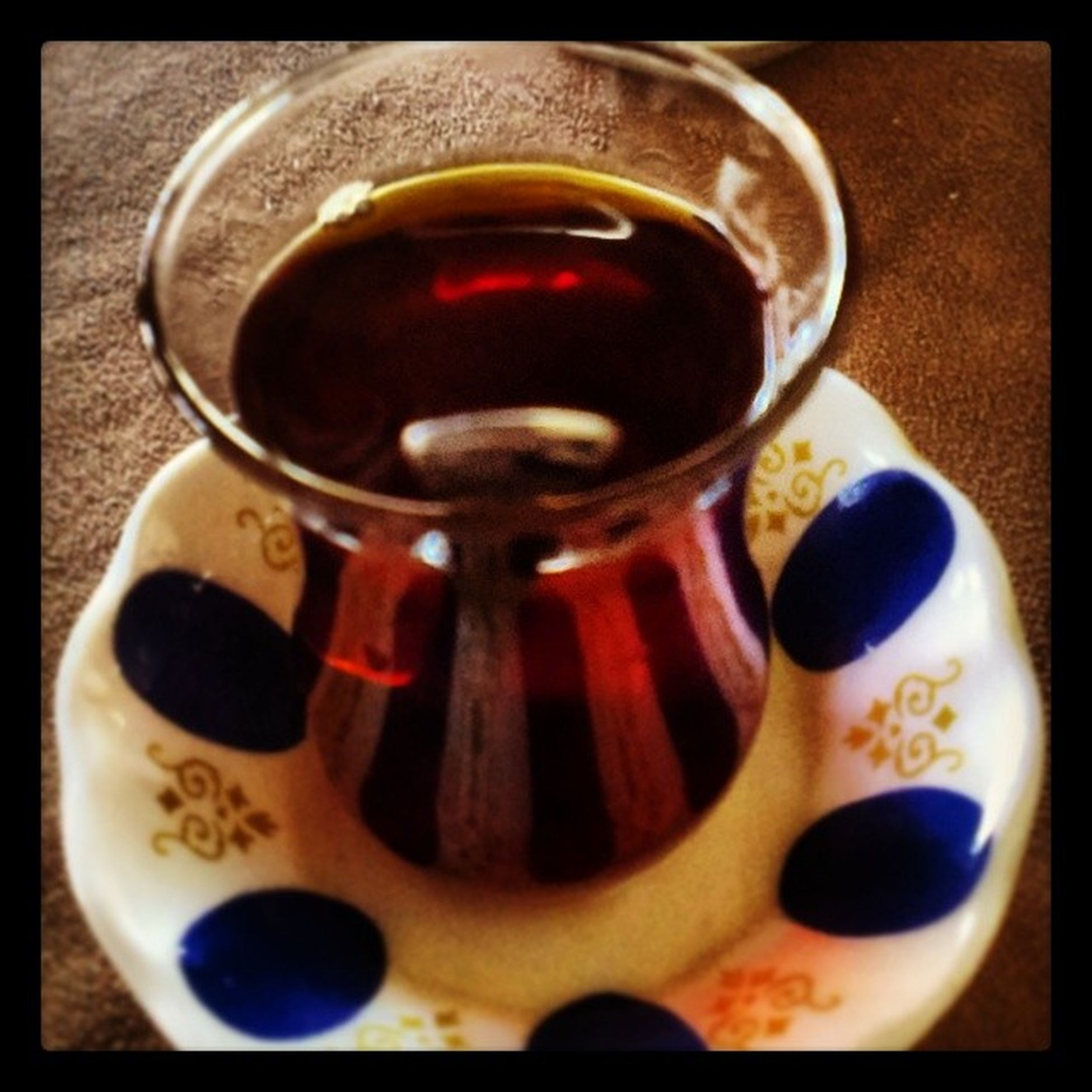 Çaylar dfiliz