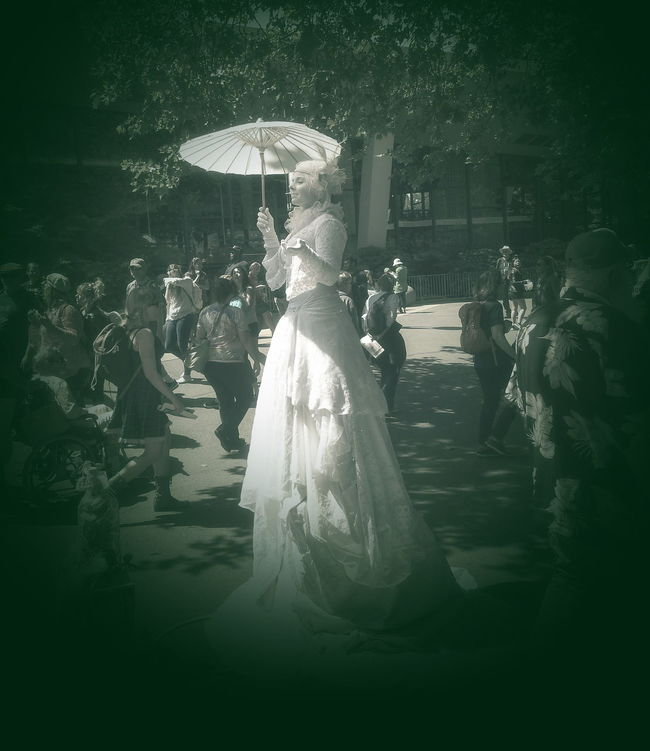Art Dark Dated Illuminated Lifestyles OtherMindMedia Snow Queen Wash White