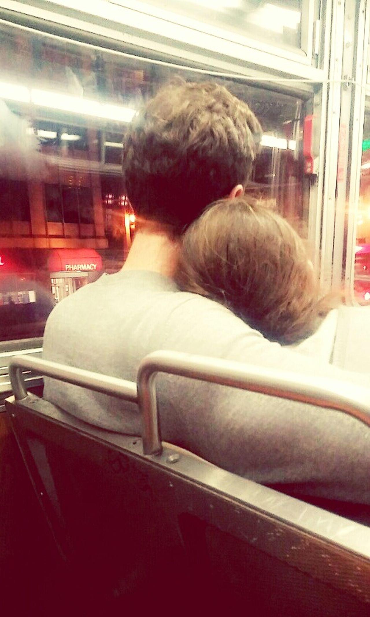 Love ♥ On The Bus Human Relations Up Close Street Photography Street Photographer-2016 Eyem Awards Photo Jurnalist Eyem 2016 Mix Yourself A Good Time