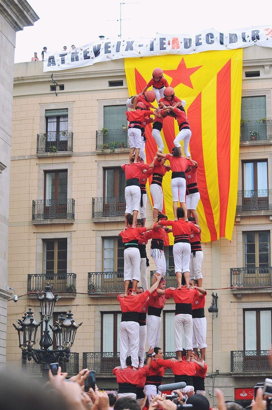 Treveling Spain ✈️🇪🇸 La Merce Streetphotography