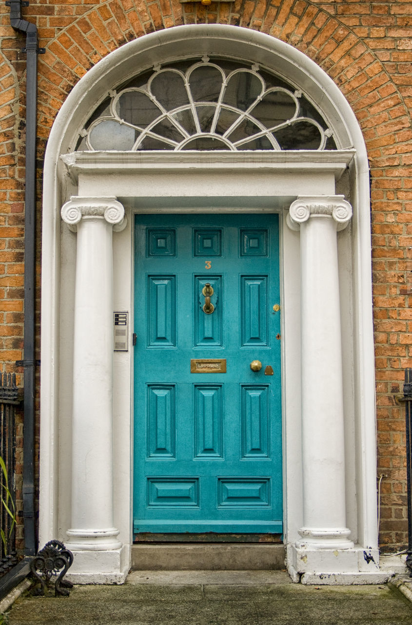 door, closed, entrance, safety, architecture, no people, day, built structure, building exterior, outdoors, doorway