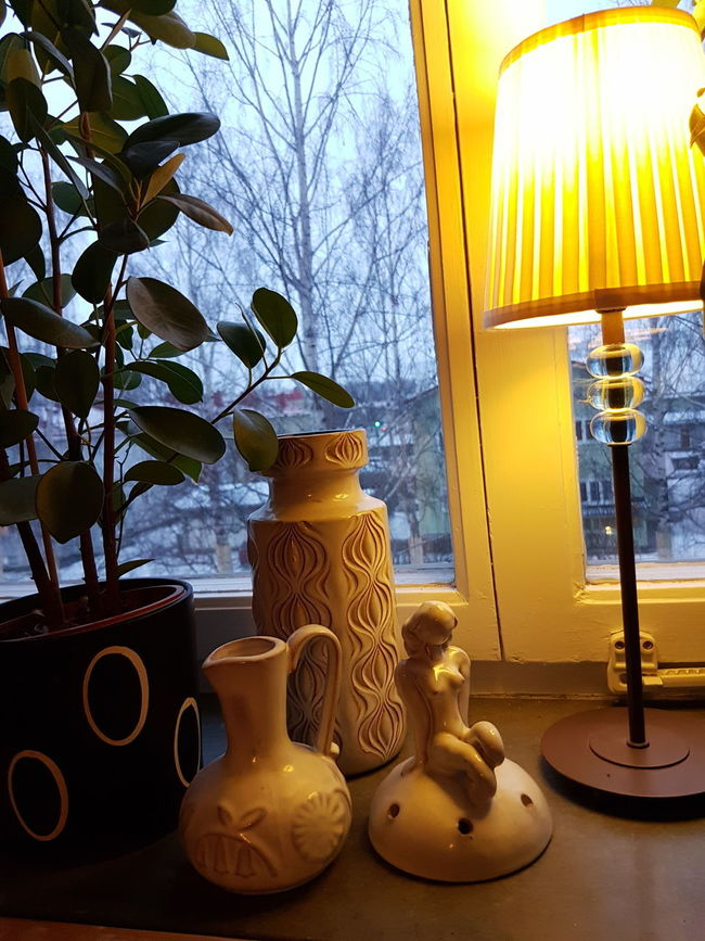 Cultures Day De Decorative Urn Indoors  No People Pottery Vase Vintage