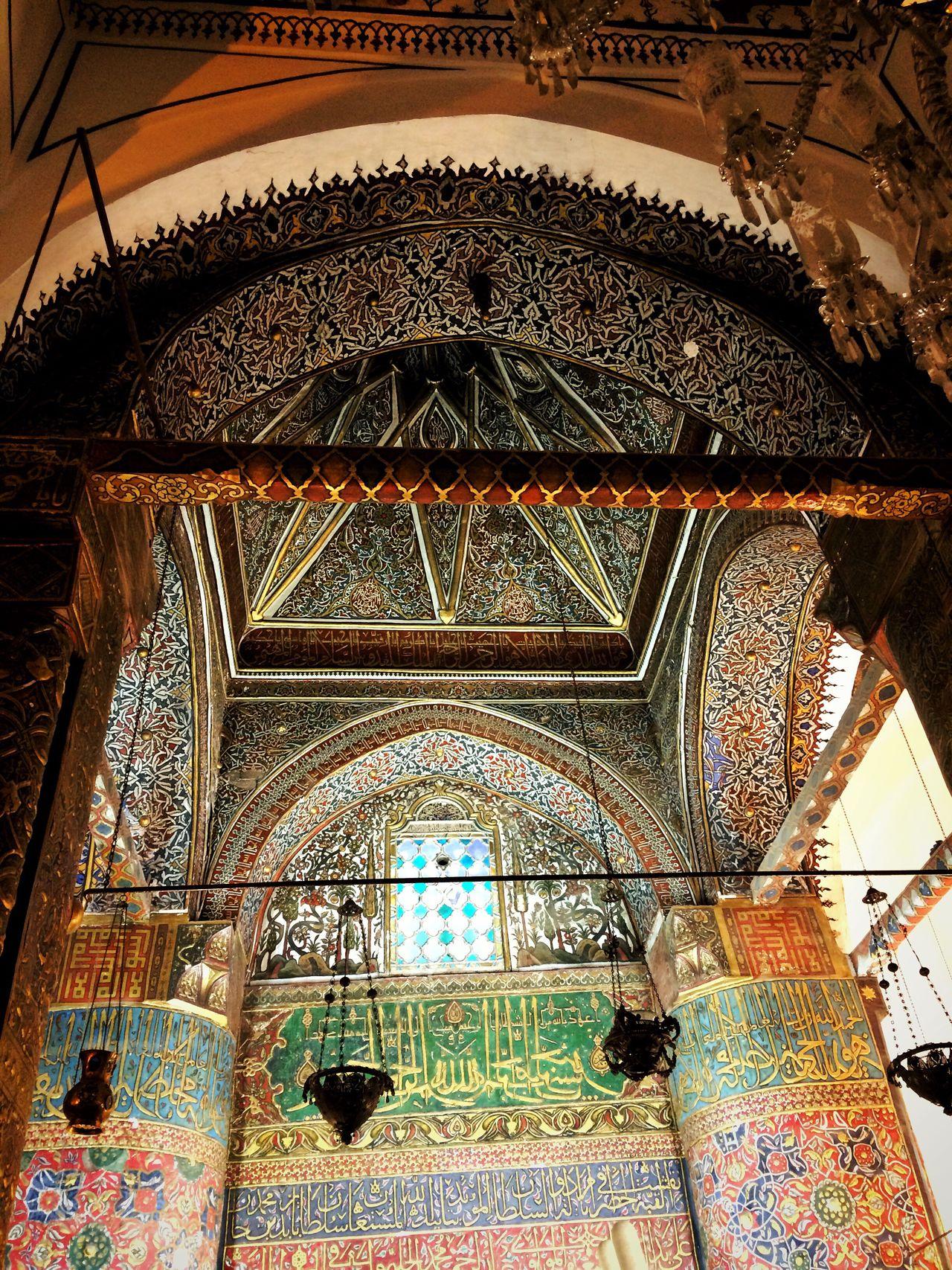 Konya Turkey Mevlana Türbesi Elégance Love ♥ Mosque Mevlana Mosque Turkey No People Konya