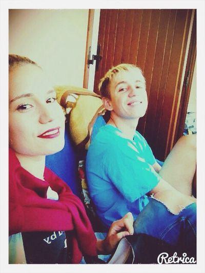 Sorrisoni My Boyfriend I LOVE HIM♥