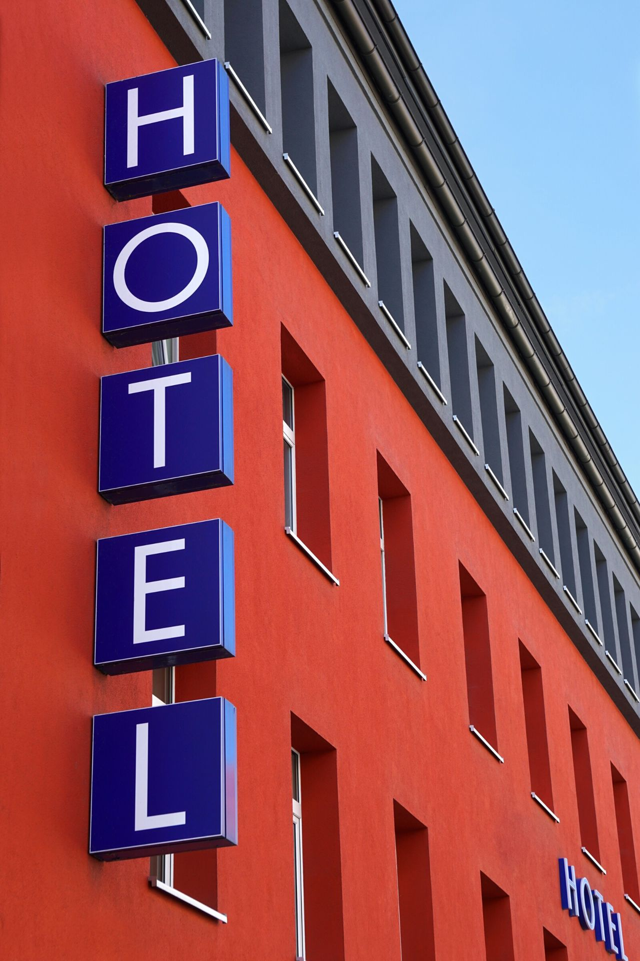 Beautiful stock photos of hotel, architecture, building exterior, built structure, window