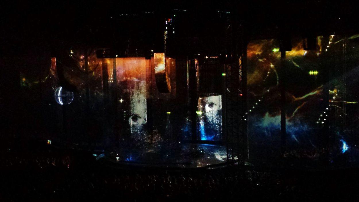 Hallenstadion Zürich Switzerland Muse Concert Bestconcertever  Bestband Britishband Great Performance Great Atmosphere Live Music Drones World Tour Moments Of Life