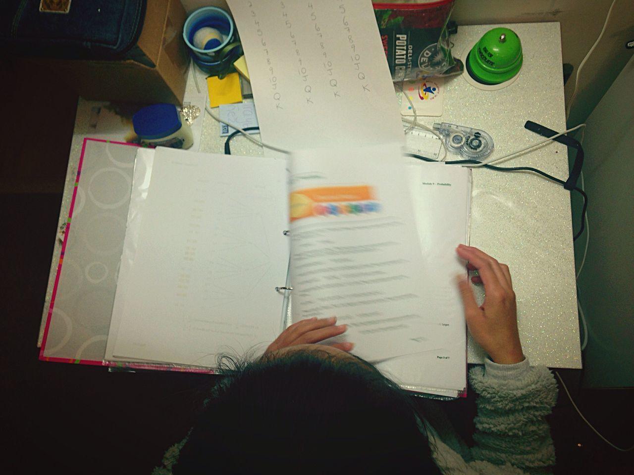 Growing Better StudyingAndSuch Mathematical Focus