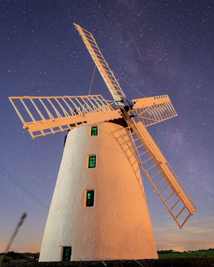 The Week On EyeEm Ballycopeland Windmill Ireland EyeEm Best Shots Imstagram Instagramer Instagood Canon