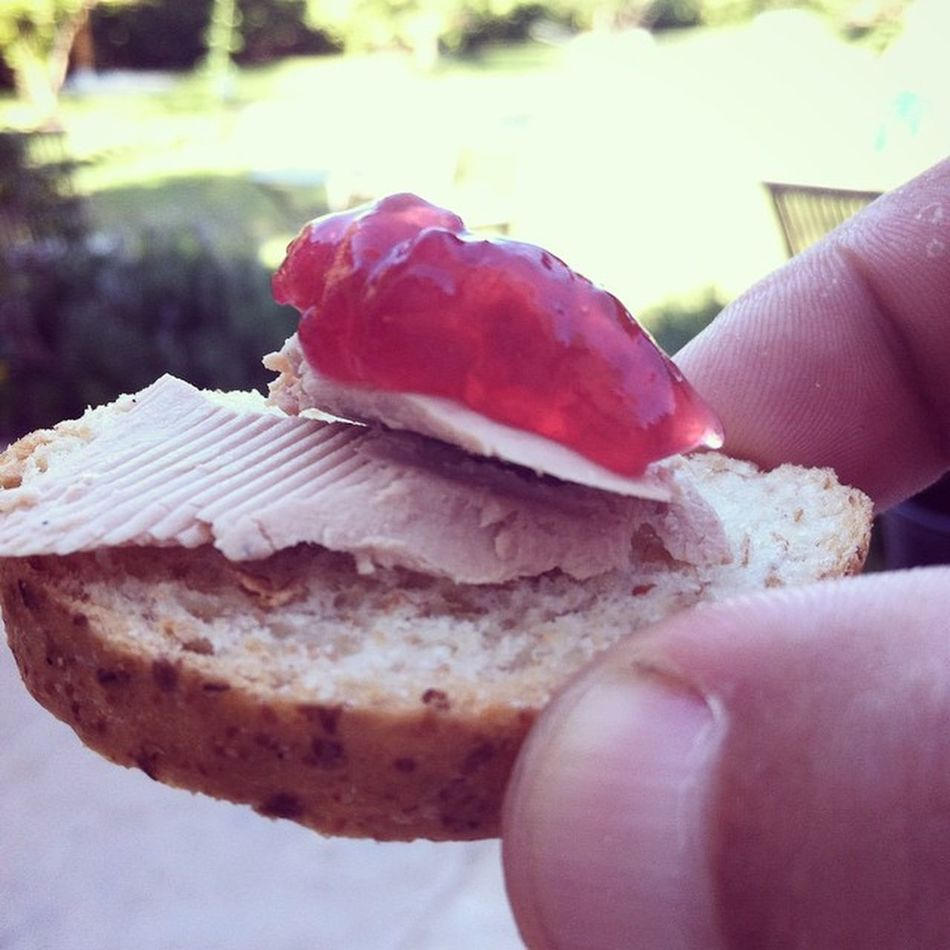 Foodporn Tunisia Rahj Instagood Instafood Tunisie Myrtille  Idreamoftunisia InstaRahj Livetunisia IgersTunisia Love_tunisia Instabena Foie_gras