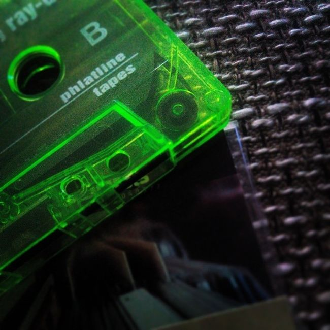 Phlatline Mixtape - Zoomlab -Story... Pht031