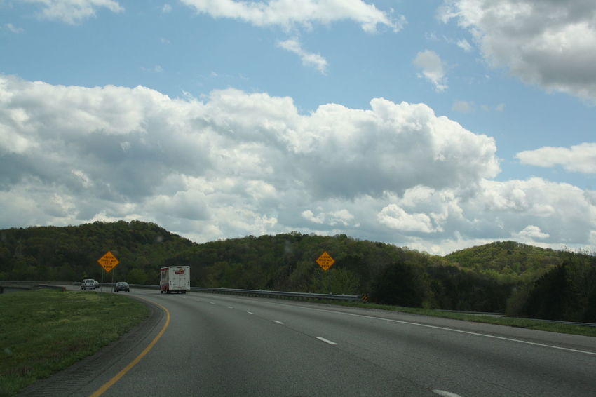 Cloud - Sky Day Highway Mountain No People Outdoors Road Sky The Way Forward Transportation
