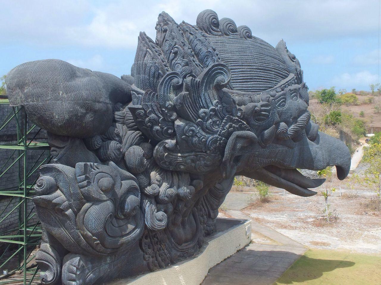 Bali Garuda