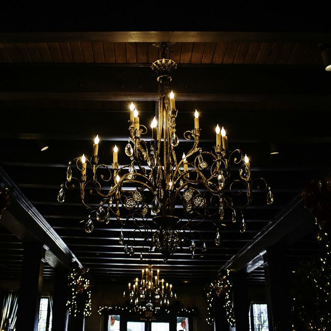 Chandeliers inside the Mission Inn. Canon Canonphotography Canon 70d Lights