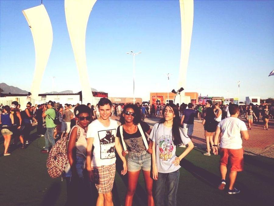 Rockinrio Rockinrio2013 Festival