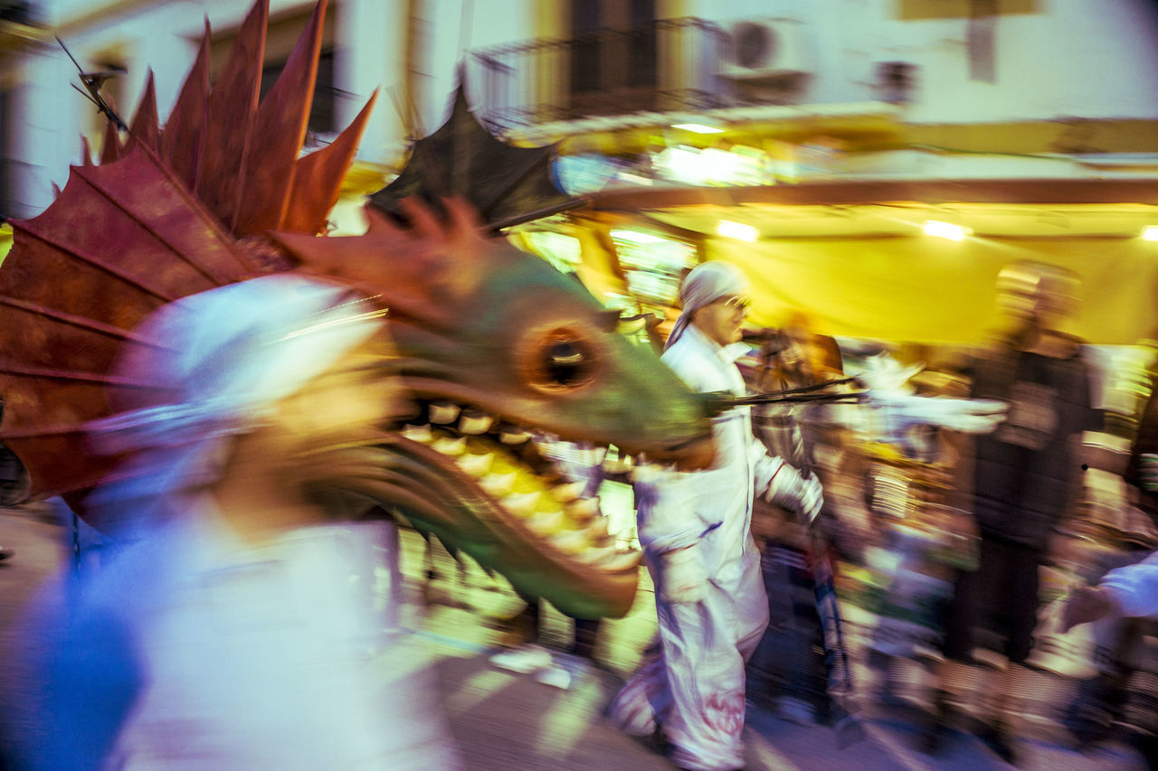 Carnival Carnival Crowds And Details Carnival Spirit Colorful Crowd Crowded España España🇪🇸 Folk Folklore Ibiza Long Exposure Longexposure Monster Night Nightphotography Outdoors Parade People Psychedelic Sony Sony A6000 Sonyalpha Sonyimages SPAIN The Street Photographer - 2017 EyeEm Awards The Photojournalist - 2017 EyeEm Awards EyeEmNewHere