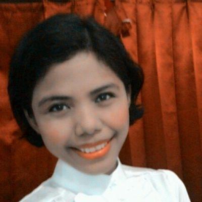 Me Indonesianwomen Selfiesunday