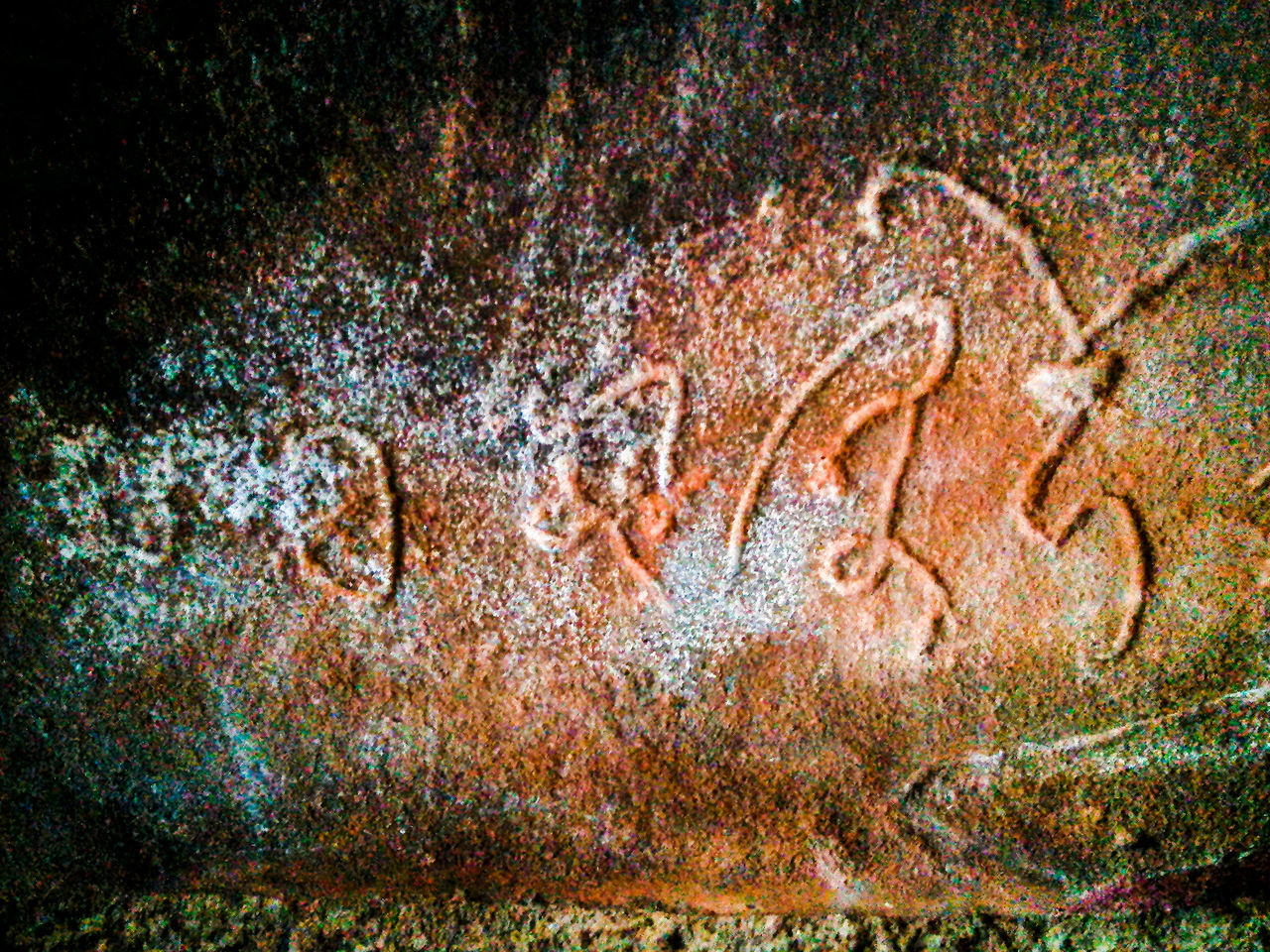 Inscription ! Hidden Gems  Khandagiricaves Caves Photography Udayagiricaves Carved Rock Caves in Odisha Bhubaneswar India