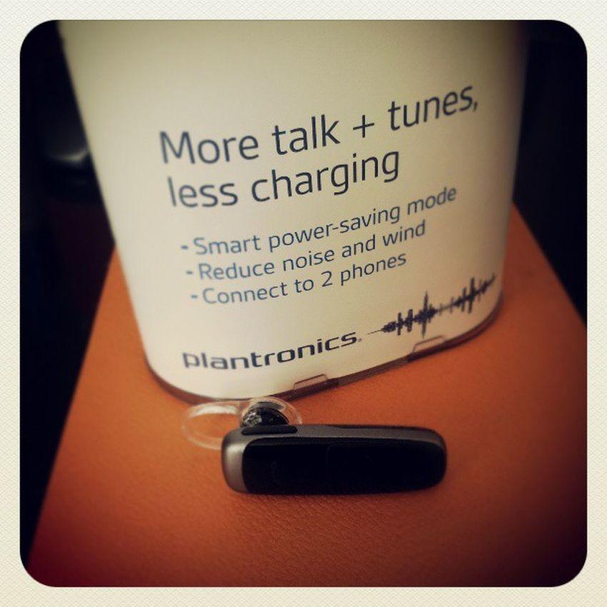 Plantronics M25 Bluetooth