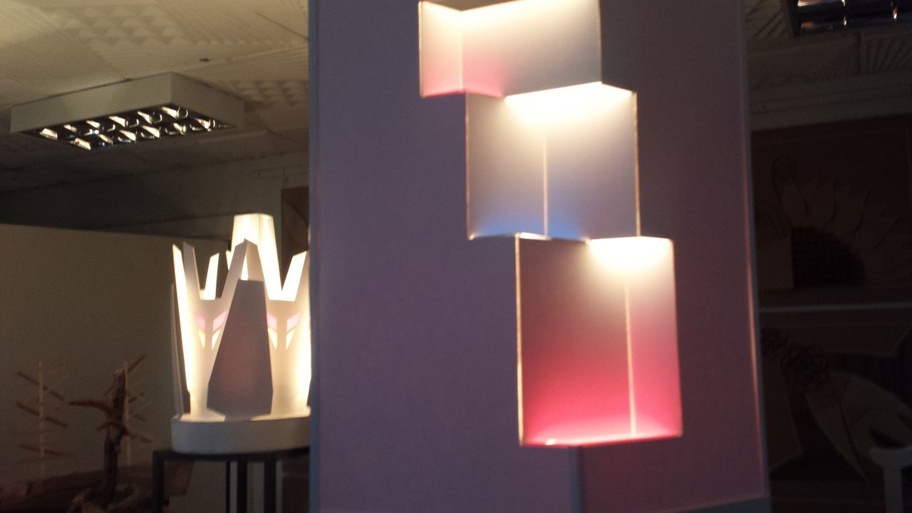 Perfect Lights Art Gallery