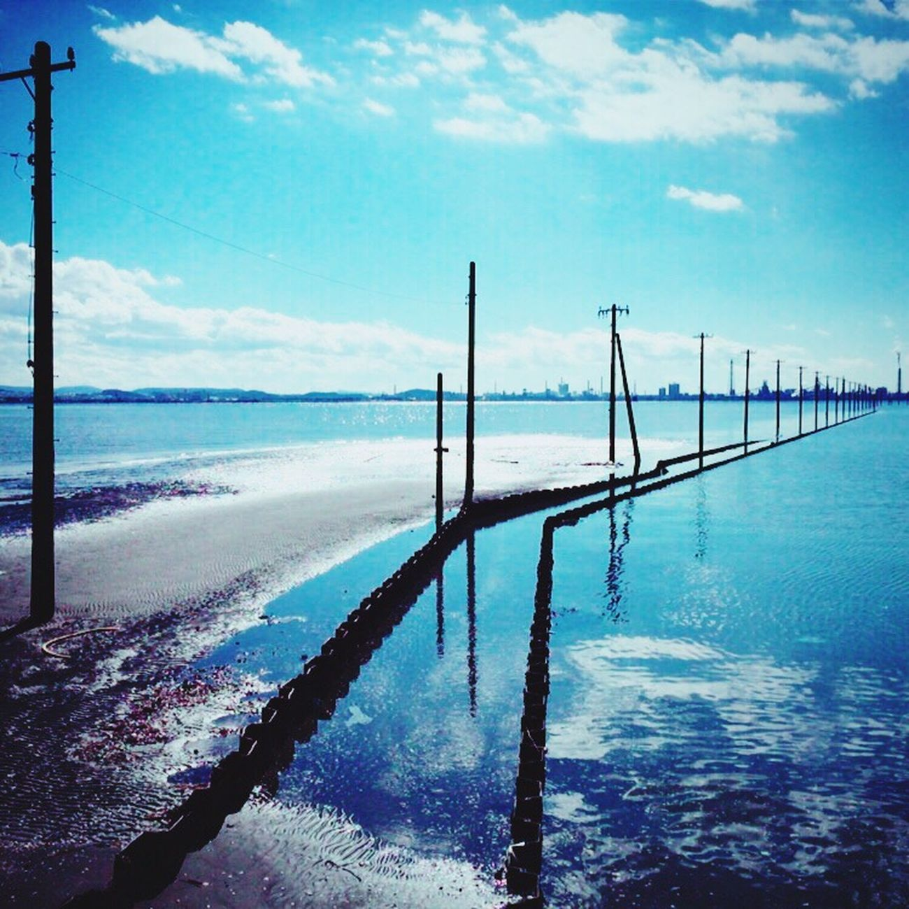 江川海岸 Japan Beautiful Egawa Kaigan First Eyeem Photo Sea And Sky Seaview Sea_collection Nature Photography EyeEm Best Shots Nature_collection Eye Em Nature Lover Nature Sky Sky_collection Sky And Clouds Like
