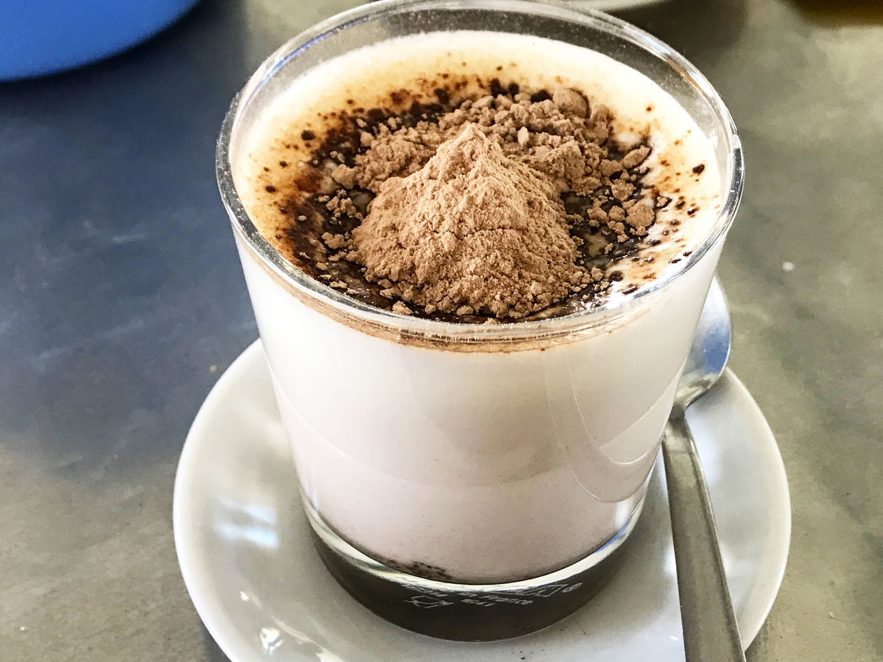 Breakfast Cacao Close-up Cocoa Coffee - Drink Coffee Time Colacao Cup Day Dessert Dessert Time! Desserts Drink Drinks Food Food And Drink Food And Drink Freshness Frothy Drink Indoors  Milk No People Refreshment Sweet Drink Sweet Food Visual Feast