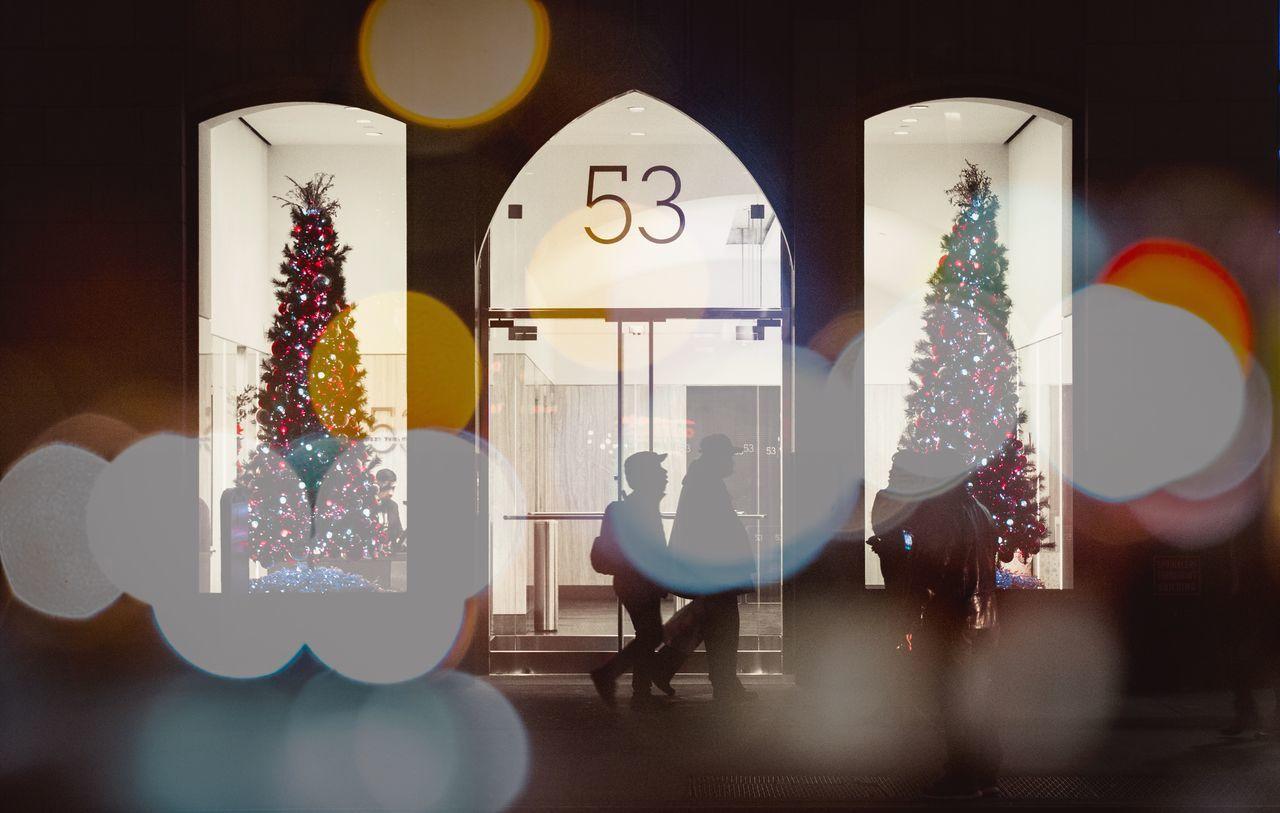 Indoors  Hanging Illuminated No People Day Christmas