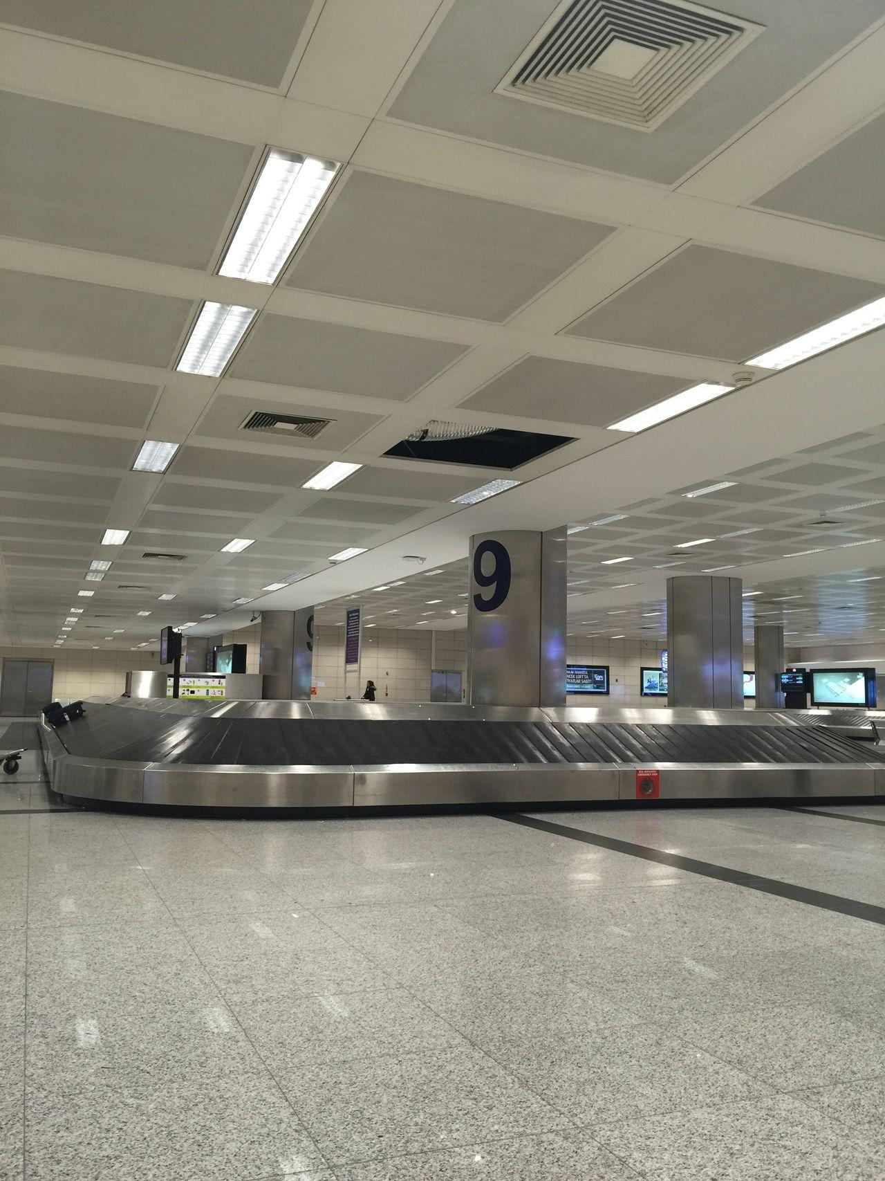 Buggage claim at the airport Airport Baggage Baggage Claim Lagguage