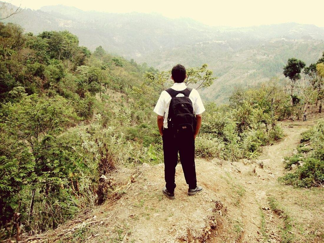 Mision Quetzaltenango Missionary Memories Nature Huehuetenango Colotenango The Starting Line