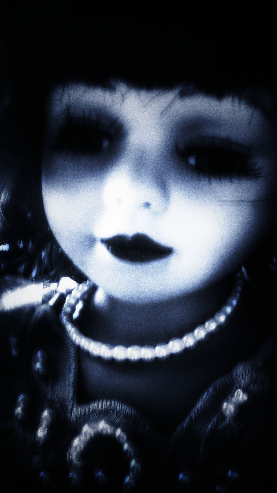 https://youtu.be/WcE2if76hoc The Impurist Nightmares And Dreamscapes American Horror Story Black And Blue Creepy Doll The Darkness Within Musical Photos For The Love Of Black And White