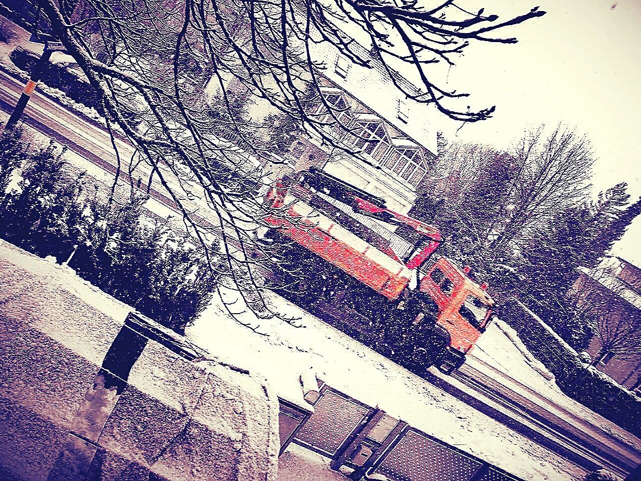 Snowing day Life In Germany My Point Of View My Capture  Check This Out Eyeem Photography Outdoor Photography Eyeem Beautiful Nature EyeEm Nature Collection EyeEm Outdoors EyeEm Nature Lover The Week Of Eyeem Fresh On Eyeem  Hello World Good Morning Snowing Morning München Munich, Germany GERMANY🇩🇪DEUTSCHERLAND@ Tree Branches Colour Of Life Snow Covered Road View From My Window Residential Area Streetview