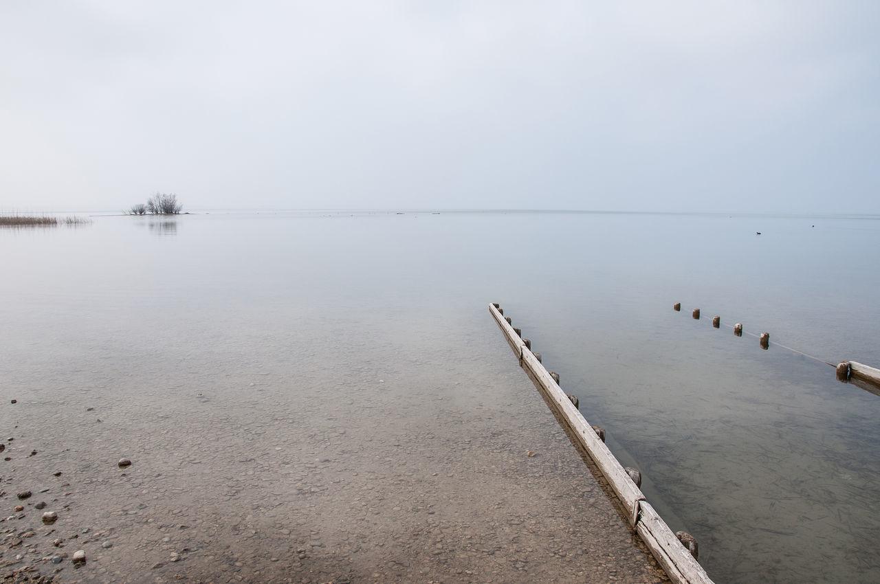 chiemsee bootseifahrt 2 Beauty In Nature Day Lake Nature Nature Reserve No People Outdoors Silence Of Nature Sky Tranquility Water Wideness