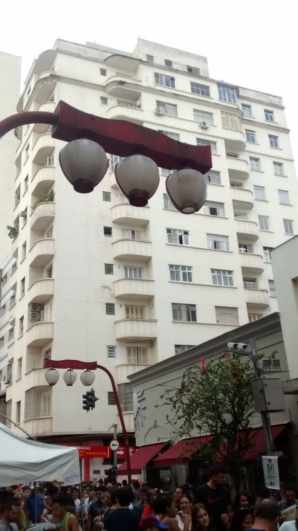 Architecture Building Exterior City Day Outdoors Liberdade sao paulo