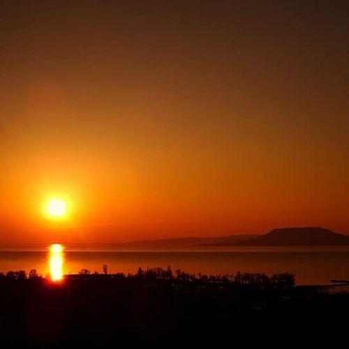 Balaton Balatonboglár Balcsi Hungary Magyar Magyarország Ikozosseg Mik Sunlovers Sun Sunset Sunshine Naplemente Lake Landscape_captures Landscapes Ptk_nature Amateurphotography Amazing Ig_hun Ig_wonderfulnature