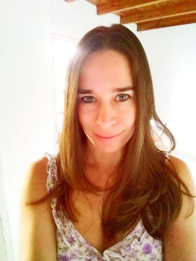 Me!!! Hello World ✌ Hola♡ Faces Of EyeEm Yo!!! Rostros Femeninos Happy Feliz ❤❤❤
