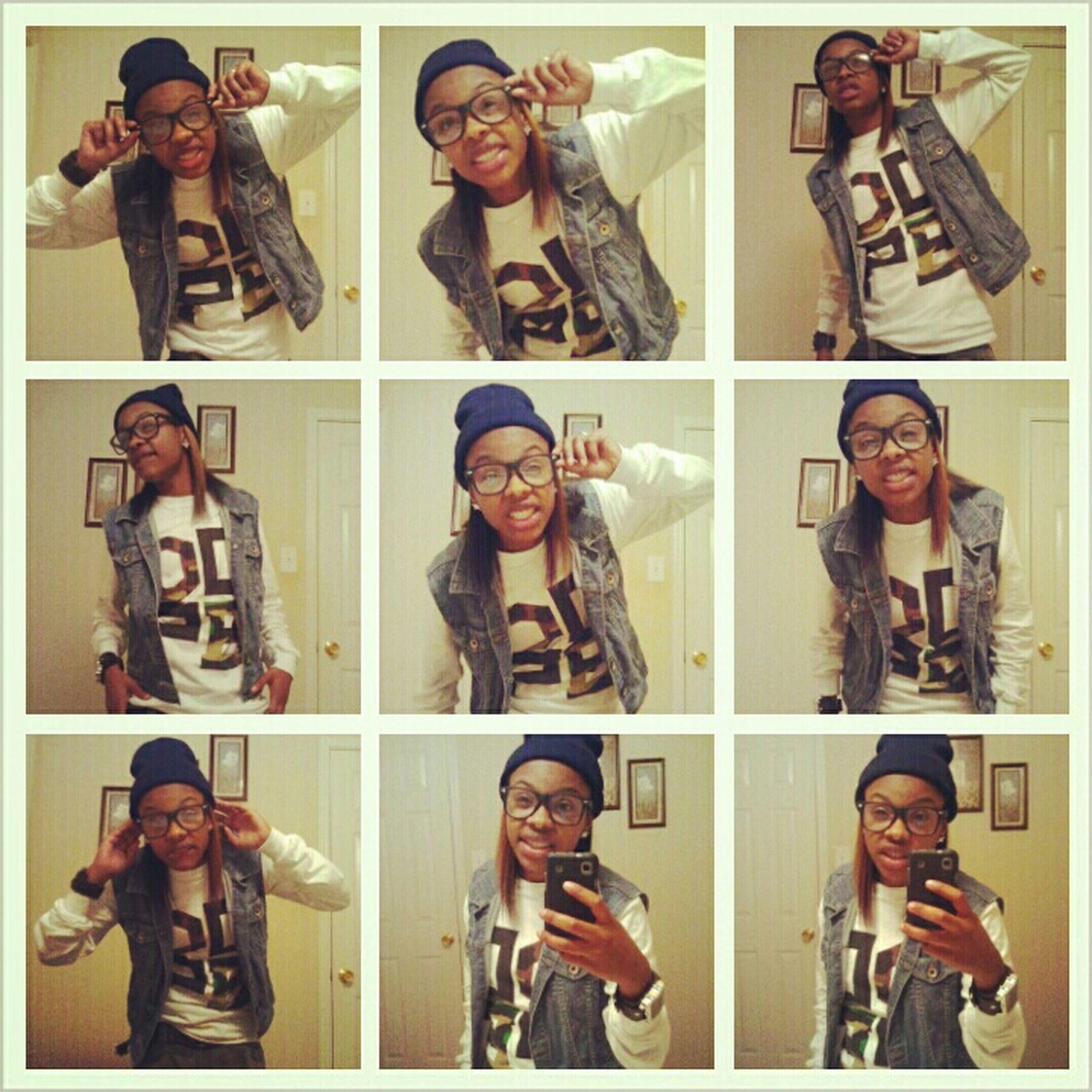 Im Cute #Swagg