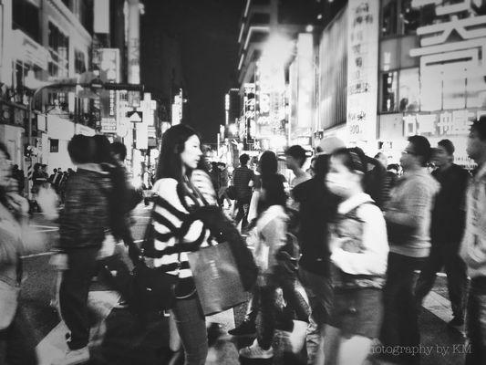 streetphotography at Taipei by Pixbykm