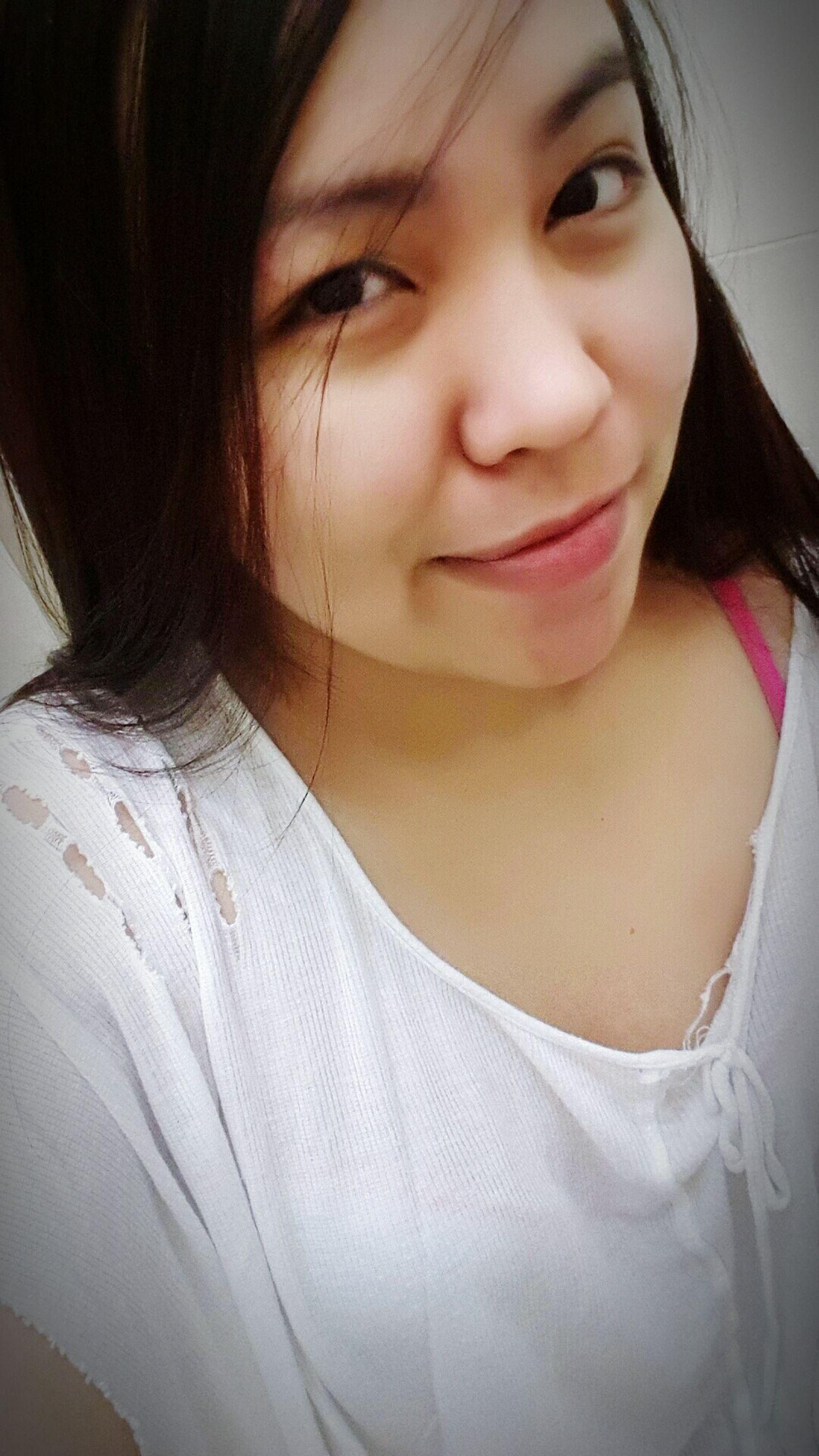 Selfie ♥ Joyeux Noël. <3 ???
