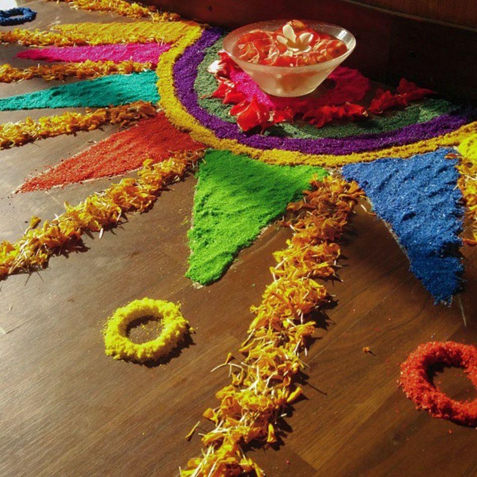 Gagans_photography Rangoli Celebrations Diwali2014 Gagans_photography