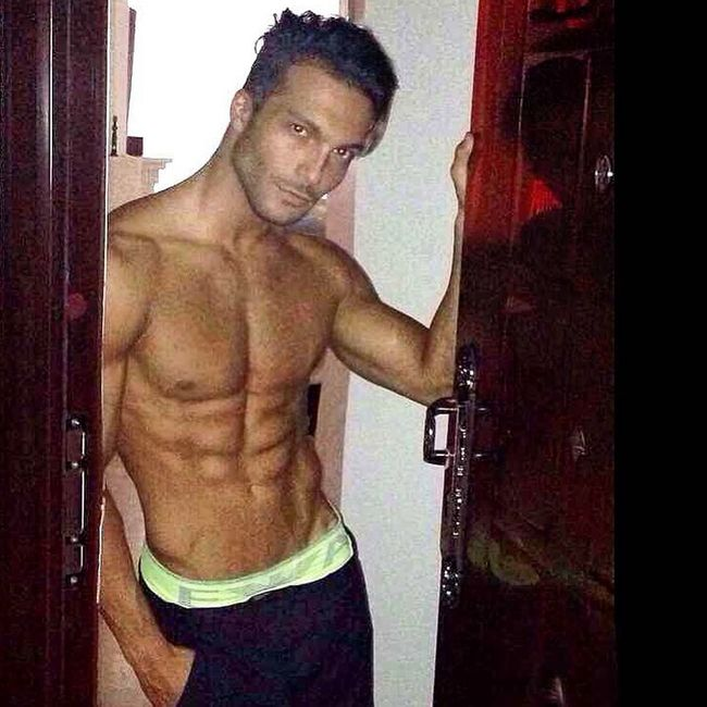 Fitness Fit Malemodel  Gym Bodyfit Life Fitnessmodel Shahabkashefi