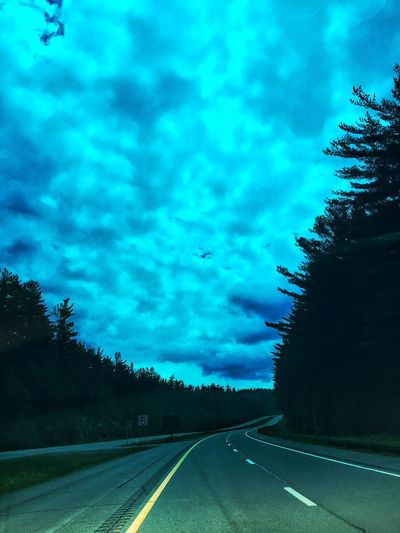 Check This Out Hanging Out Taking Photos Driving Driving Home Check This Out USA Home Drivebyphotography