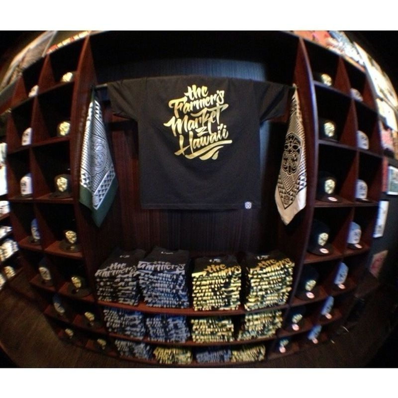 2012 Has Been A Very Good Year For Us So We Wanted Make Our Last Release Of The Year Special, Thank You And Let's Continue To Stay Gold In 2013. #farmersmarkethawaii  #silentrelease #fitted #snapback #newshirts