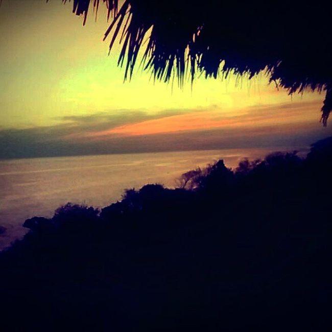 SV Sunset AtPeace always my happy place