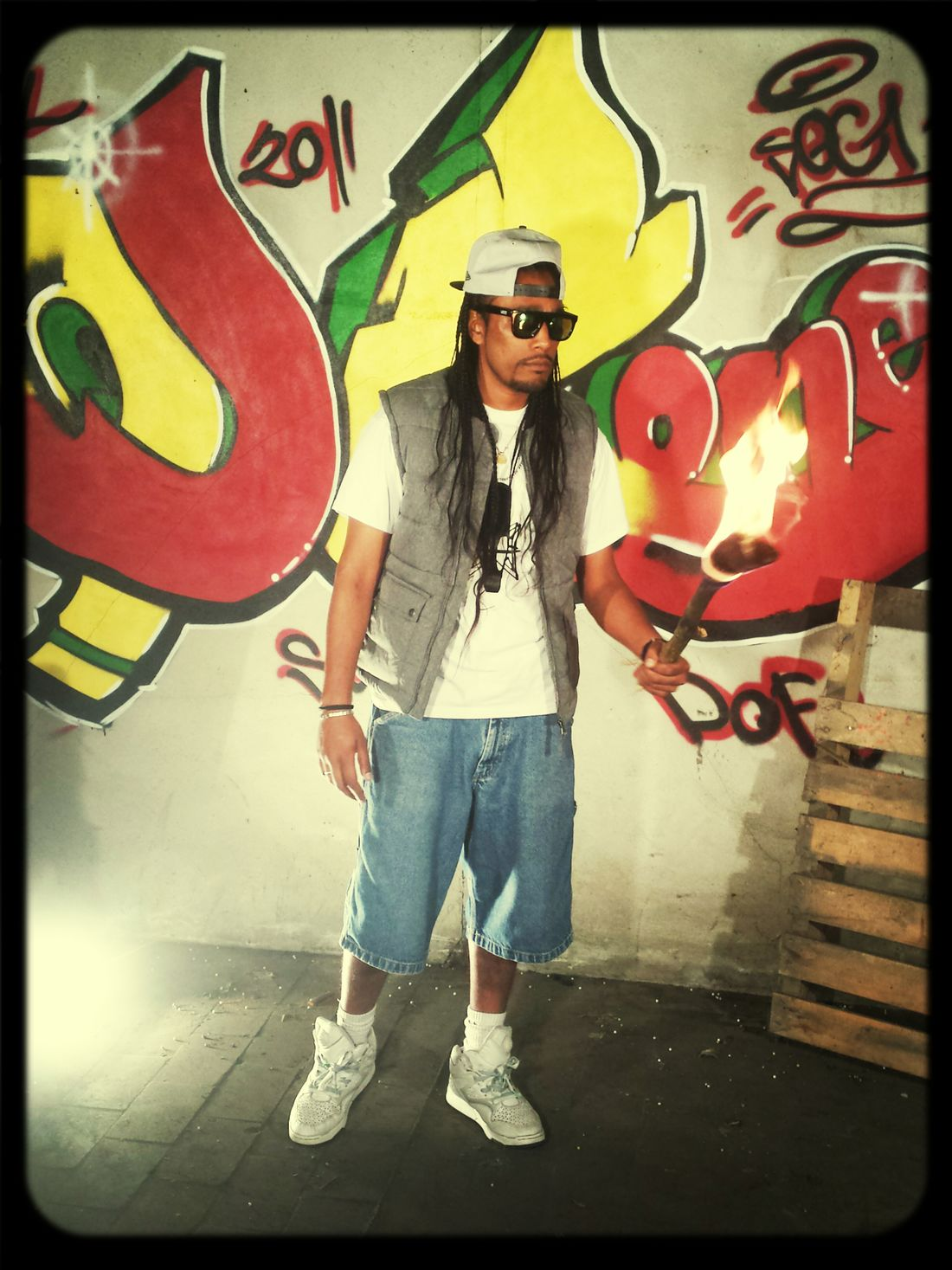Moici Mauricien Doze Reggaedancehall Hello World