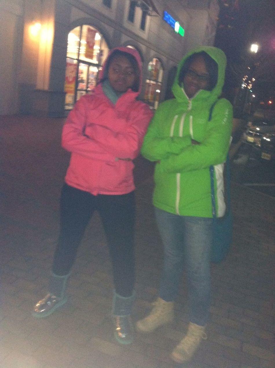 Mhe && Mhy Twinn