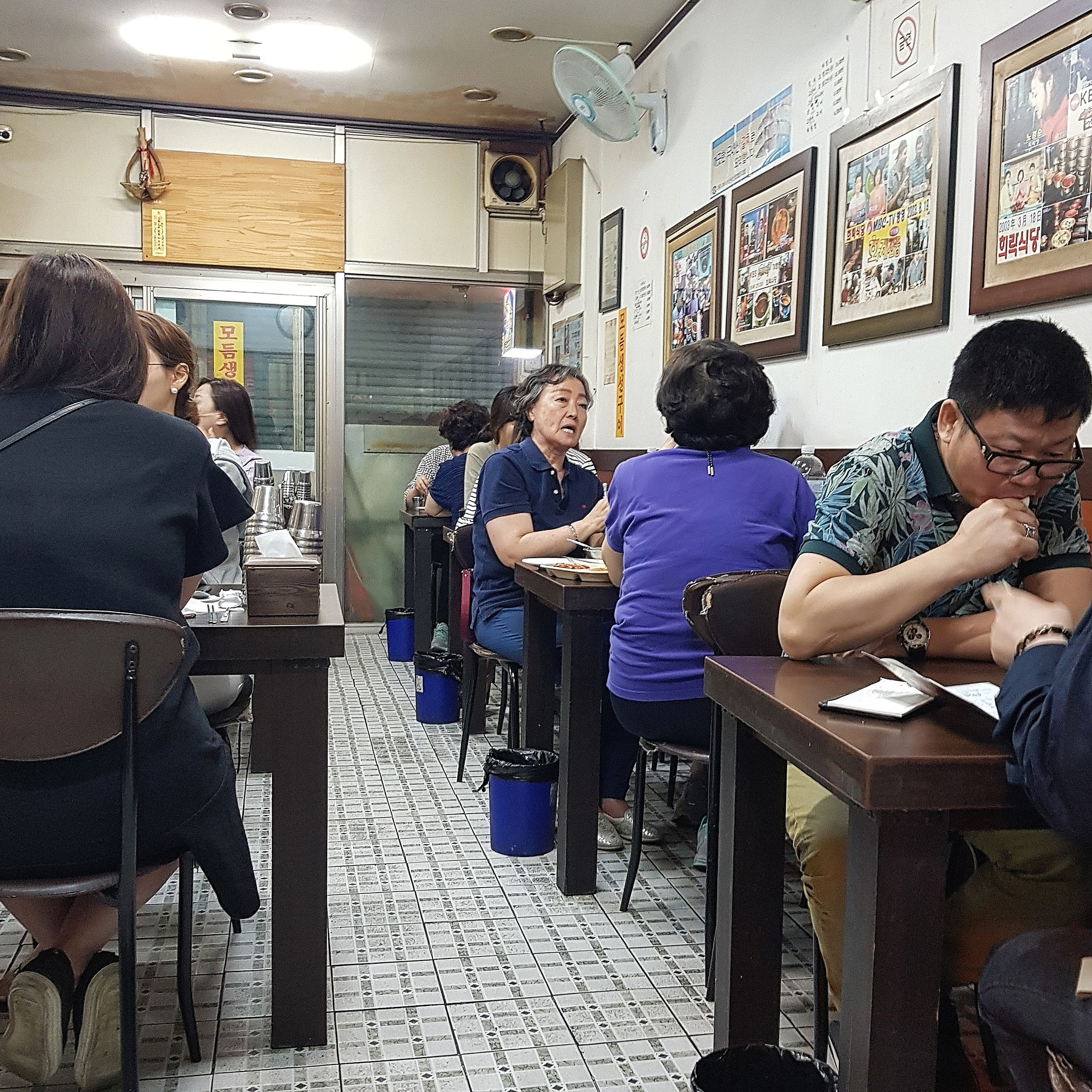 My kind of place Market Food Namdemun Market 1414 Hairtail CutlassFood Alley Streetphotography Seoul Streetphotography Seoul South Korea