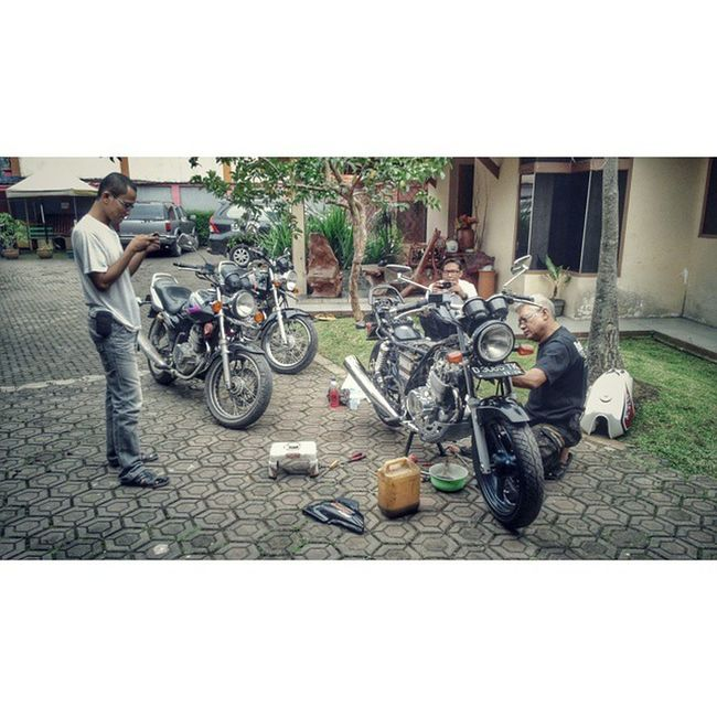 Bike Suzuki Gsx250 Gs250 motorcycle thunder250 thunder250indonesia